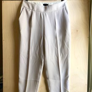J.Crew Collection Curator skimmers trousers